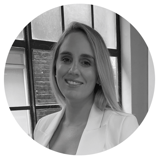 Lauren Thomas - Client Experience Manager